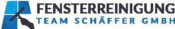 Fensterreiniger Team Schäffer Logo